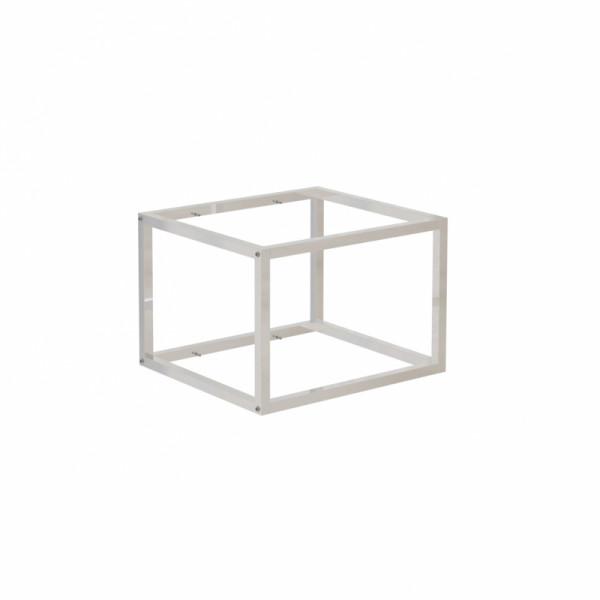 Rahmengestell für die Wand Cuadro