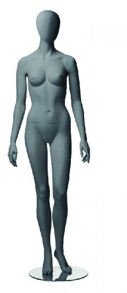 Mannequin Abstract Dame 3