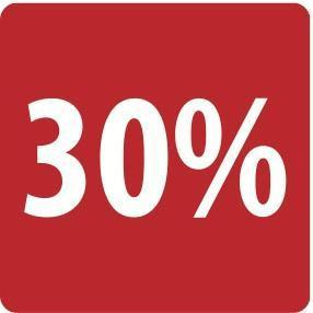 Hänger 30 % PVC