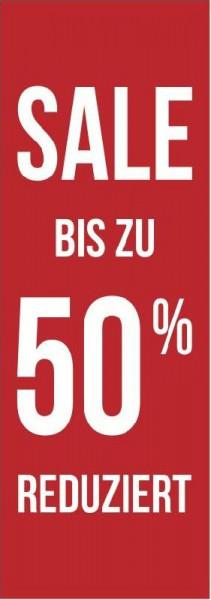 Plakat Papier Sale