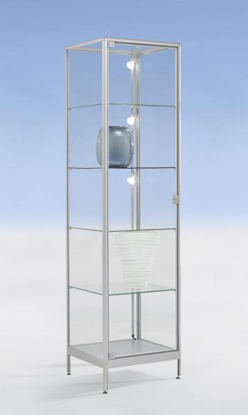 Brandschutz B1 - Glasvitrine