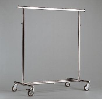 Rollständer zusammenklappbar