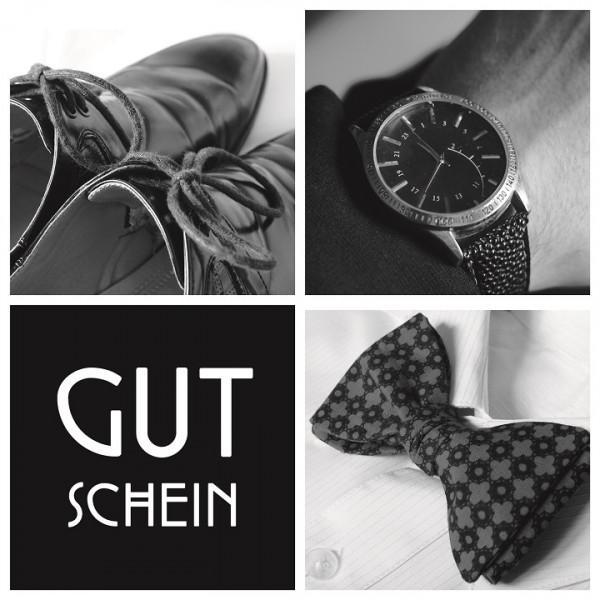 Gutschein Fashion