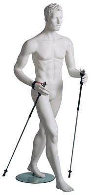 Sport Mannequins - Walking