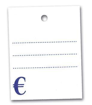Euro-Etikett