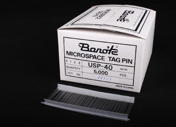 Microspace-Heftfäden 40 mm
