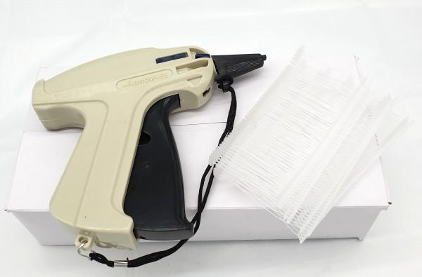 Anschießer / Etikettierpistolen Aktion