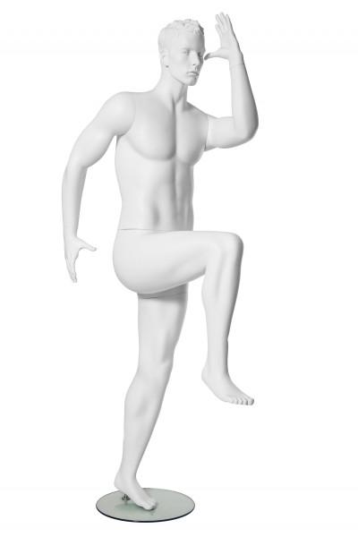 Sport Mannequins - Springend
