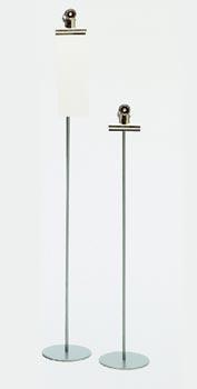 Preisschildhalter 90 cm