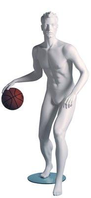 Sport Mannequins - Basketball
