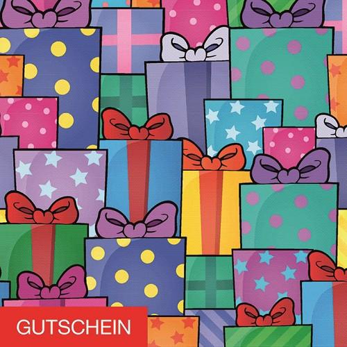 Gutschein Geschenke