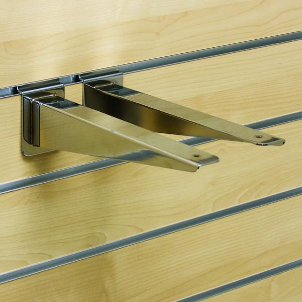 Glas- / Holzbodenträger