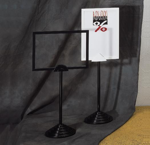 Plakatständer Dekoline