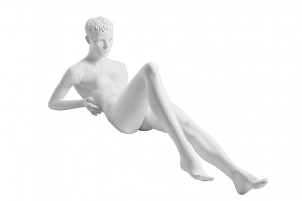 Sport Mannequins - Liegend