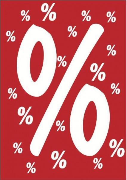 Rahmenplakat % A1