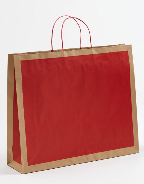 Papiertragetasche Frame