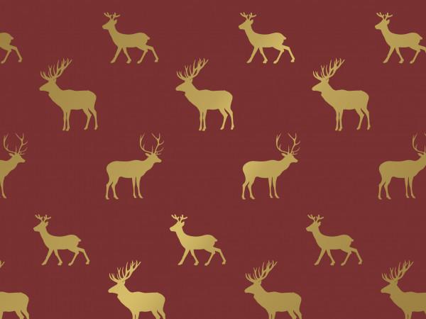 Weihnachts-Geschenkpapier Graceful