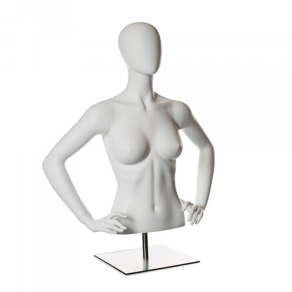 Fashion Busts Damen mit Kopf